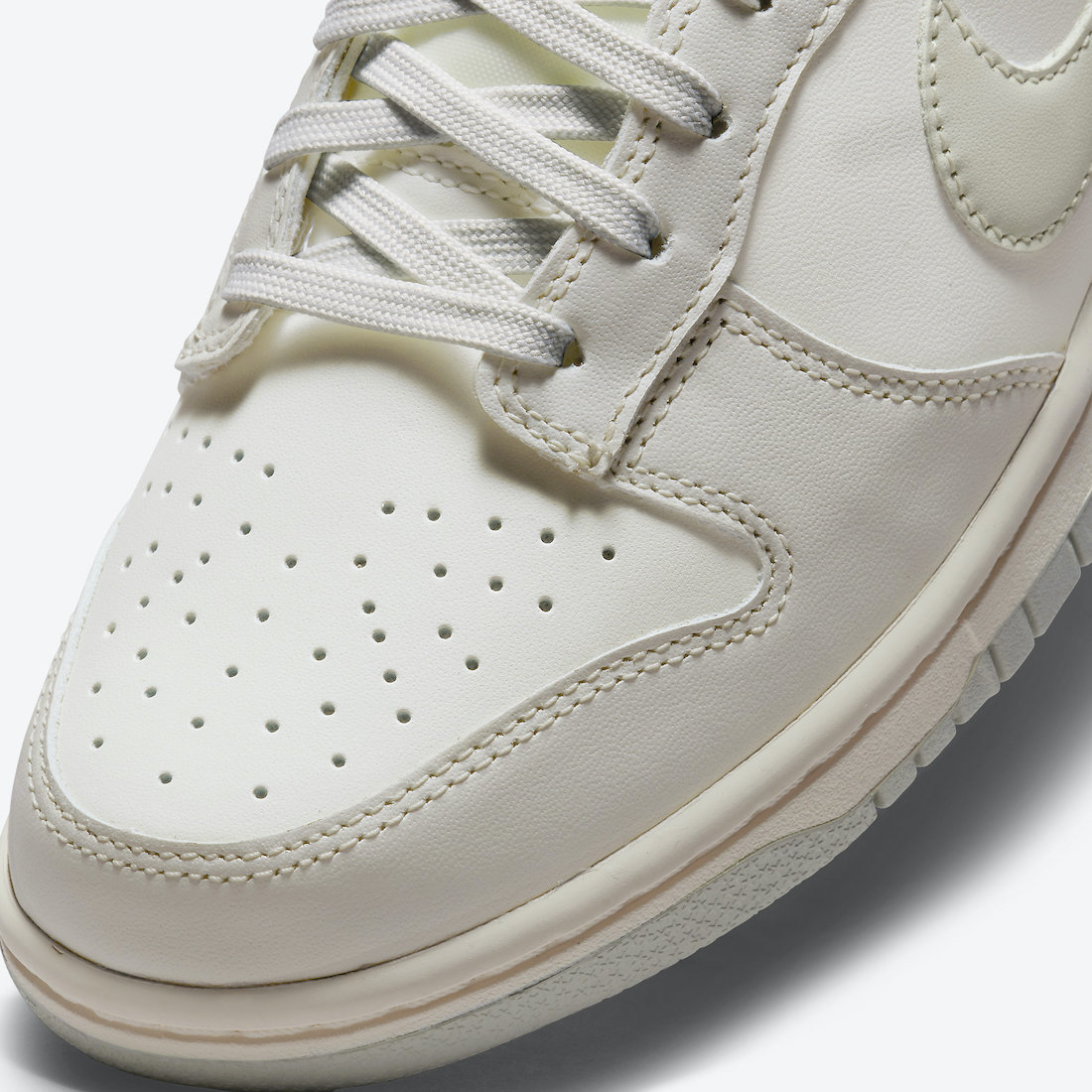 Nike Dunk Low ''Light Bone'' - DD1503-107
