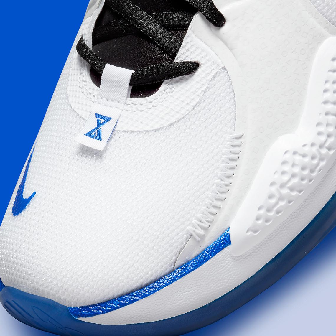Nike PG5 ''PlayStation 5'' - CW3144-100