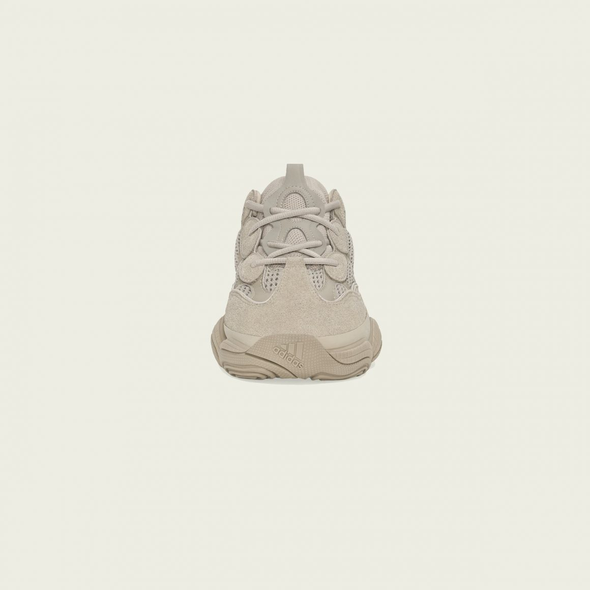 adidas Yeezy 500 ''Taupe Light'' – GX3605
