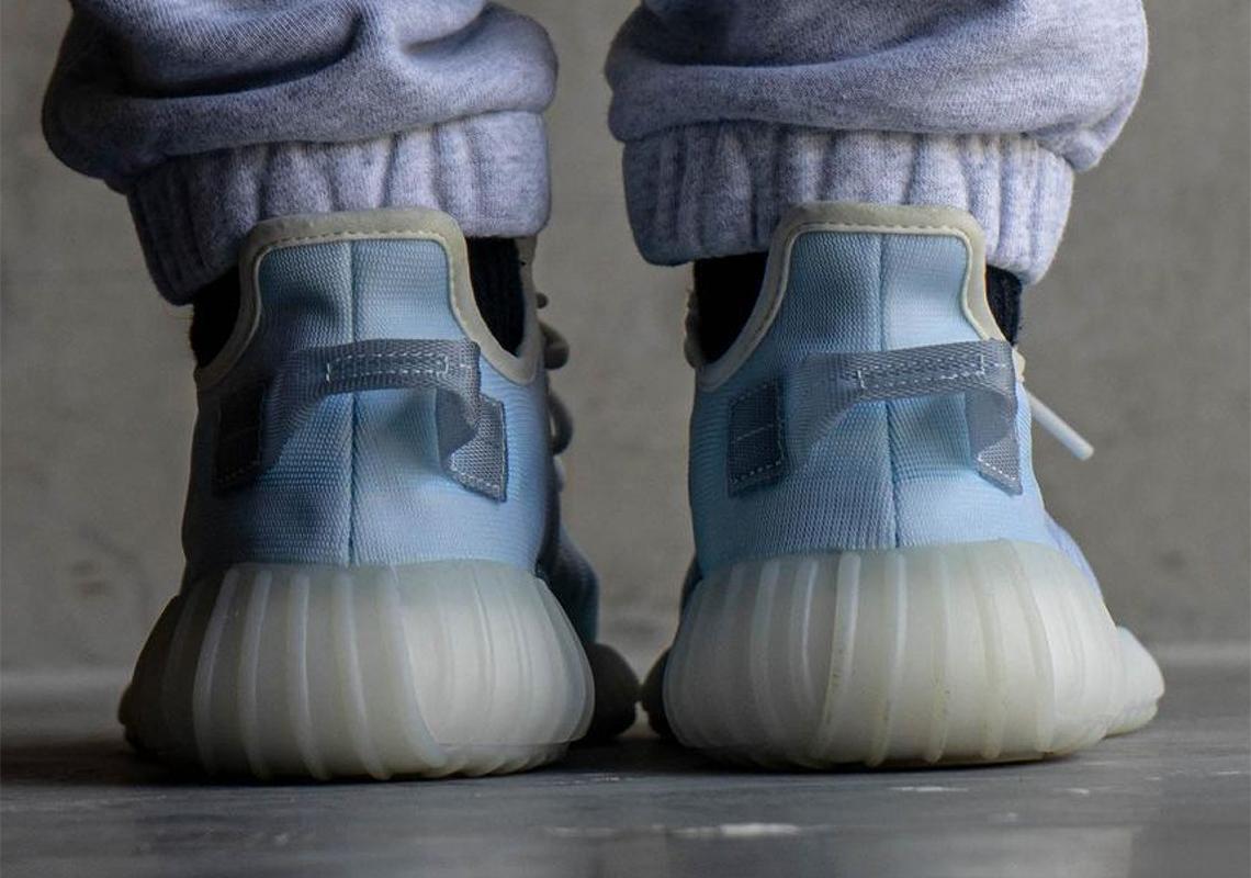 adidas Yeezy Boost 350 V2 ''Mono Ice'' - GW2869