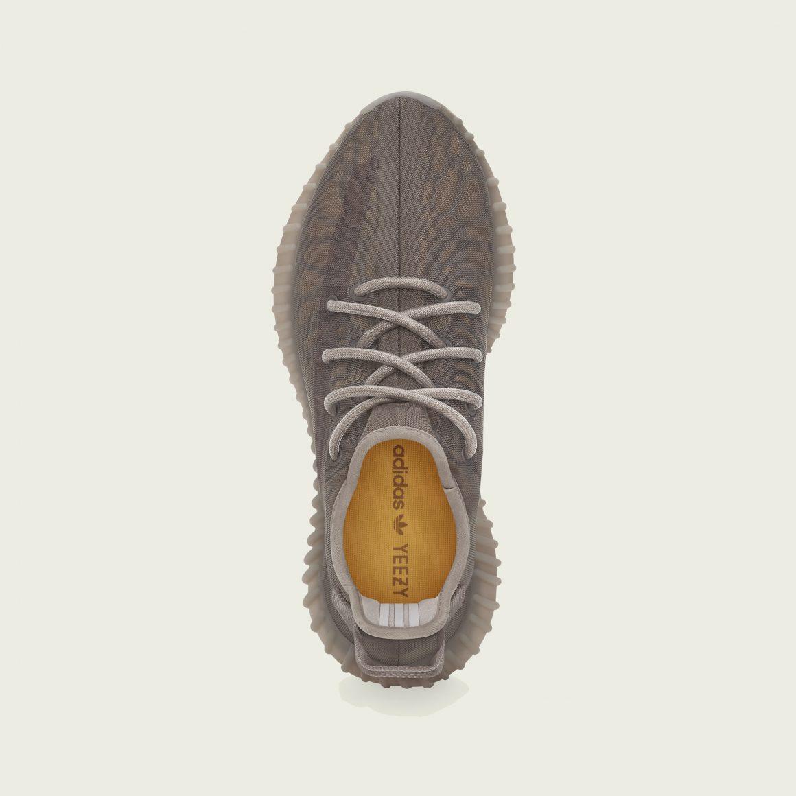 adidas Yeezy Boost 350 V2 ''Mono Mist'' - GW2871