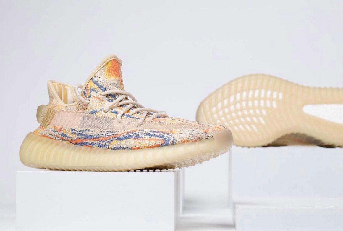 adidas Yeezy Boost 350 V2 ''MX Oat'' - GW3773