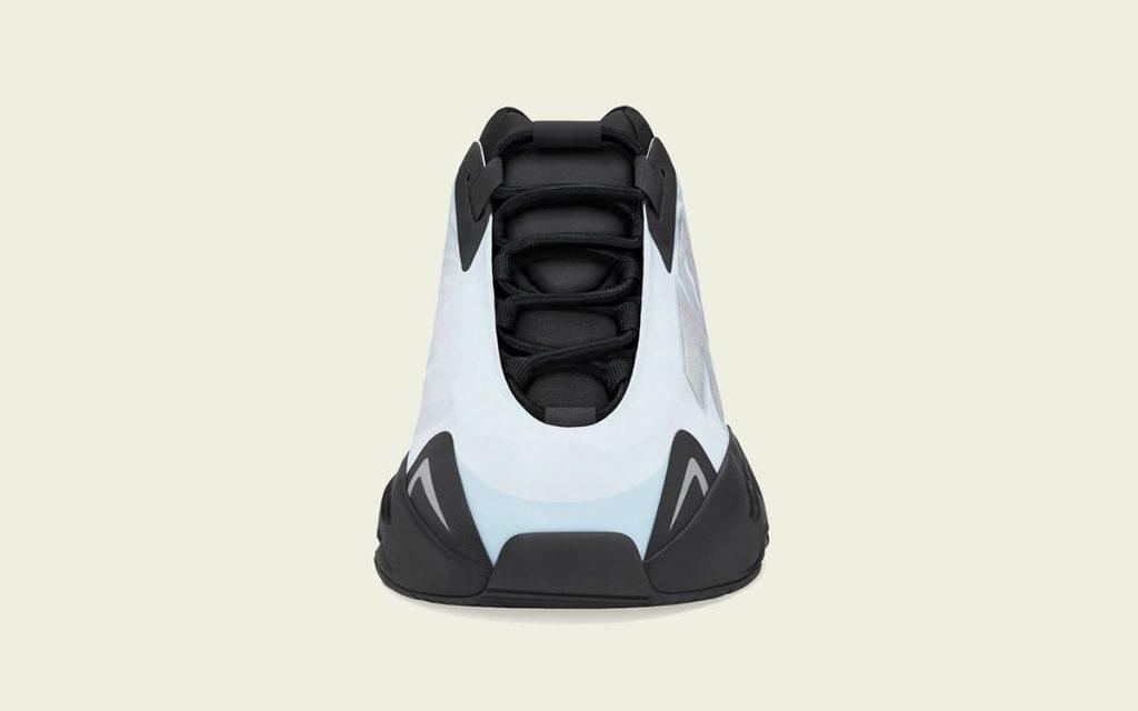 adidas Yeezy Boost 700 MNVN ''Blue Tint'' - GZ0711