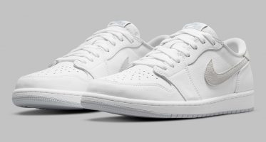 Air Jordan1 Low OG ''Neutral Grey''