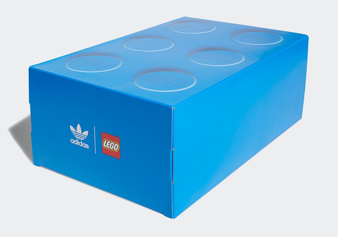 LEGO x adidas Originals Superstar - GW5270
