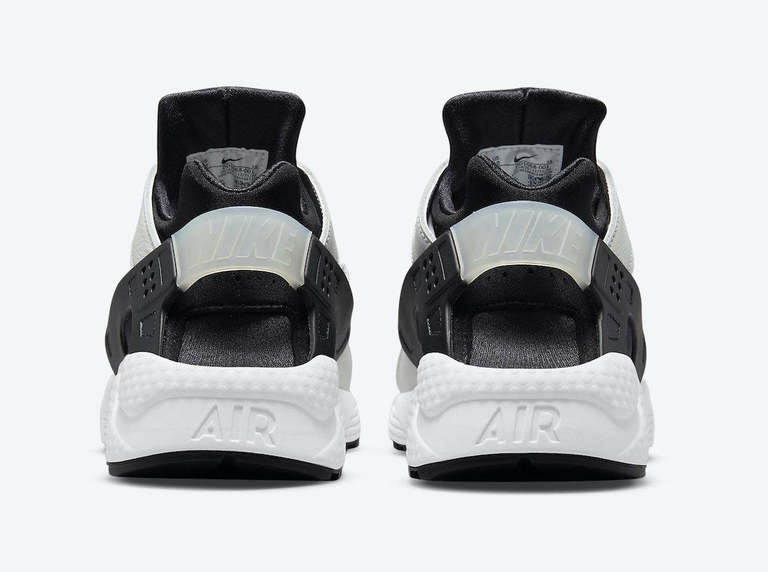 Nike Air Huarache OG ''Orca'' - DD1068-001