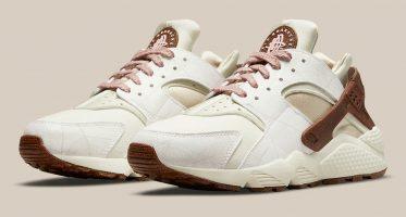 NikeAir Huarache ''Pink Glaze''