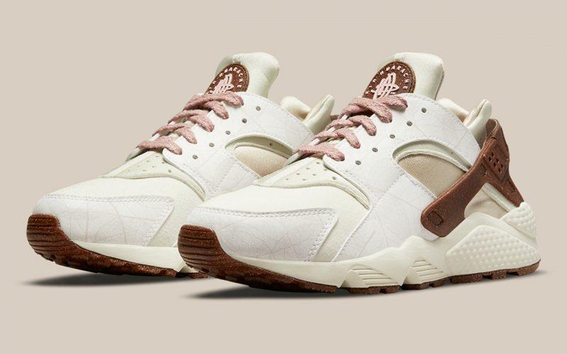 Nike Air Huarache WMNS ''Pink Glaze'' - DM9463-100
