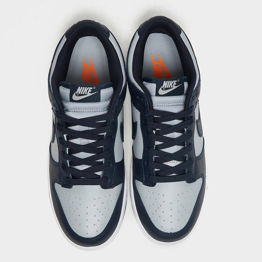 Nike Dunk Low ''Georgetown'' - CW1590-004