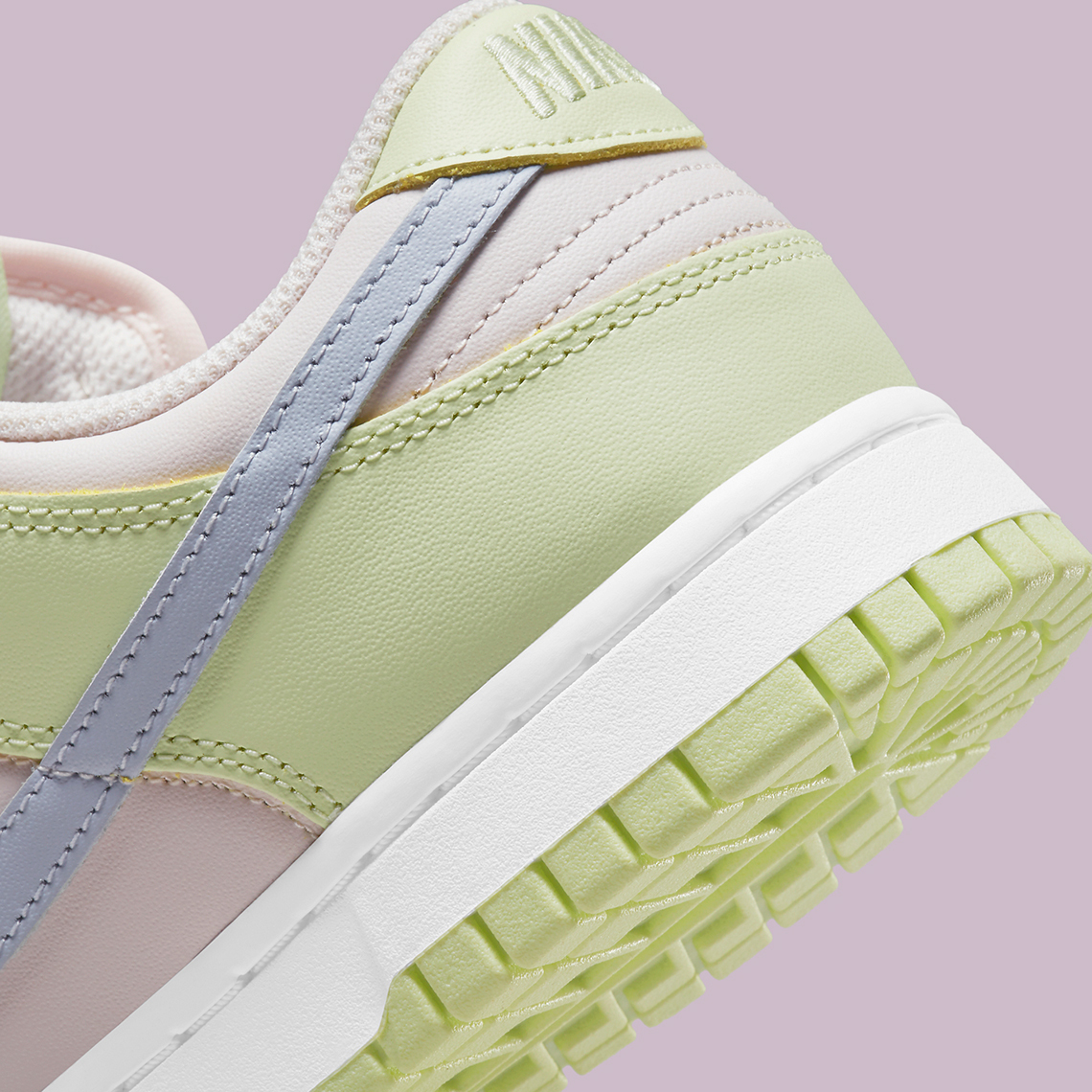 Nike Dunk Low WMNS ''Lime Ice'' - DD1503-600