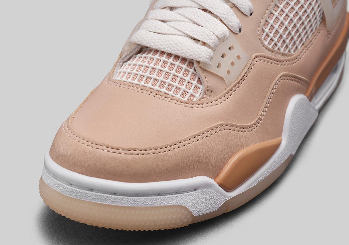 Air Jordan 4 WMNS ''Shimmer'' - DJ0675-200