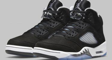 Air Jordan5 ''Oreo''