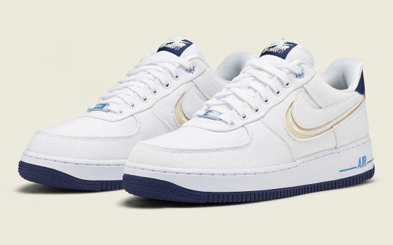 Nike Air Force 1 : nouveauté & dernière collab sur Sneaker Style