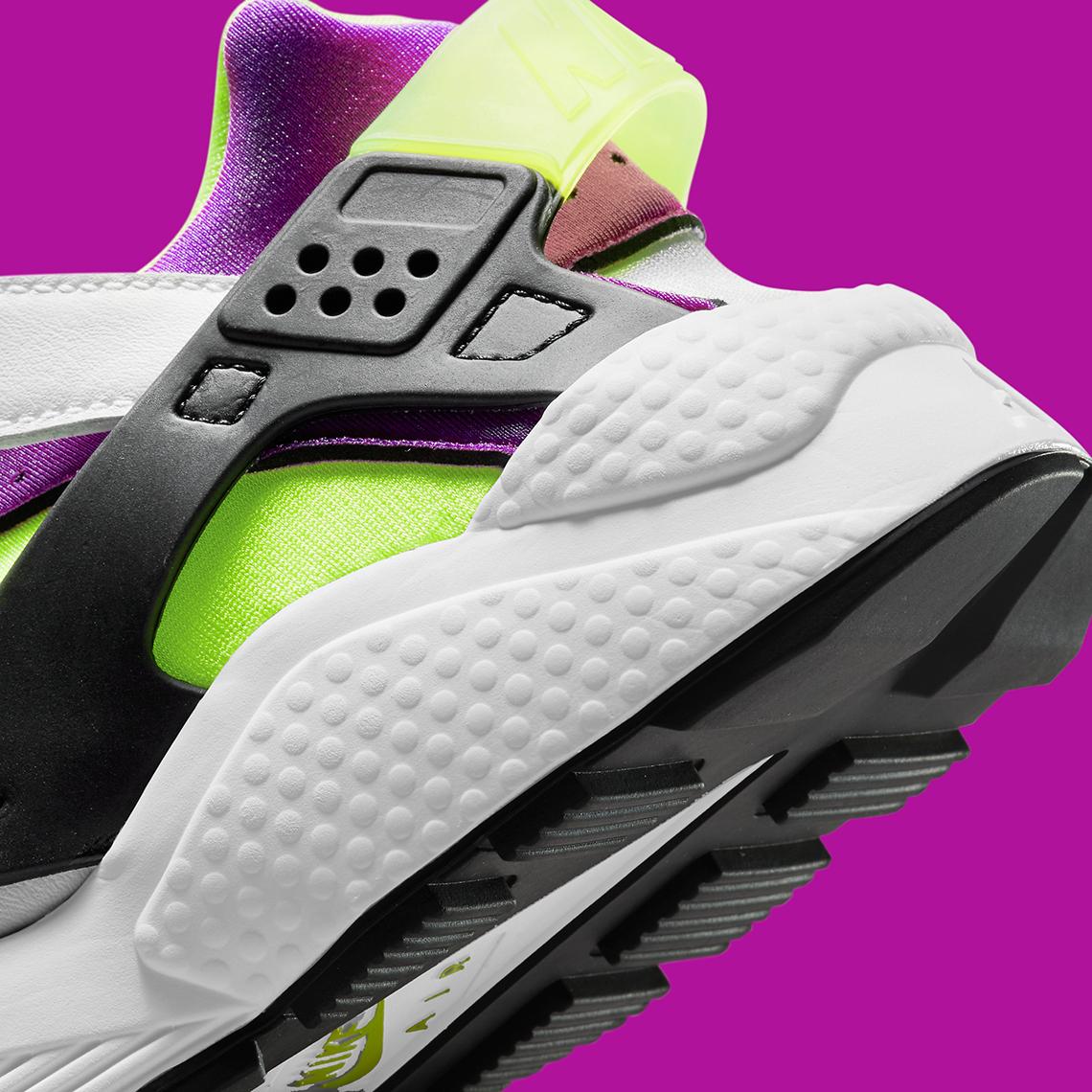 Nike Air Huarache OG ''Magenta'' - DD1068-104