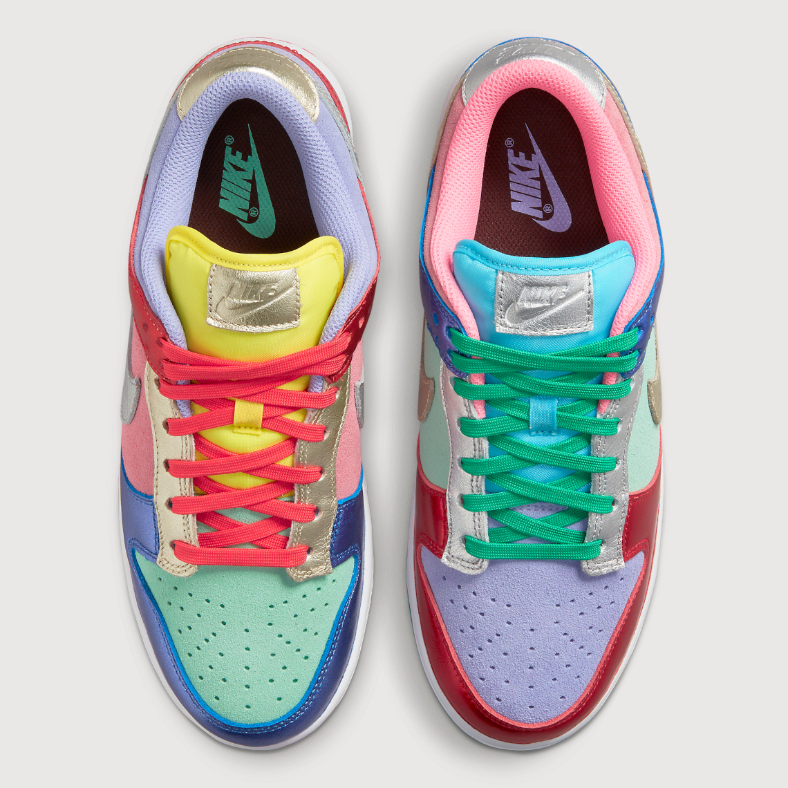 Nike Dunk Low ''Sunset Pulse'' - DN0855-600