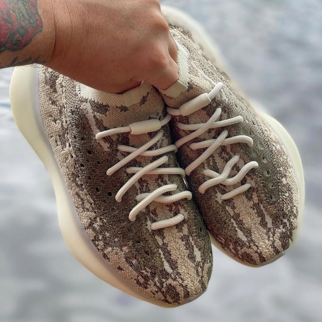 adidas yeezy boost 380 stone salt GZ0473 temp 05