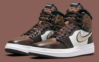 Air Jordan 1 Acclimate ''Light Chocolate'' - DC7723-200