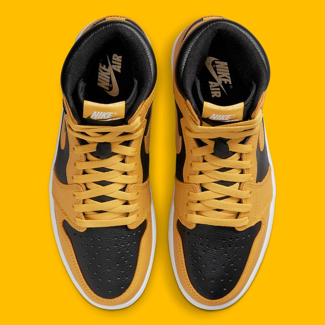 Air Jordan 1 Retro High OG ''Pollen'' - 555088-701