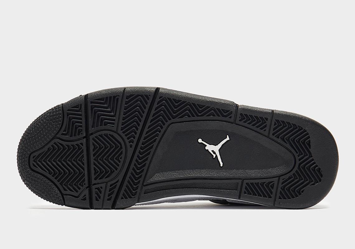 Air Jordan 4 GS ''DIY'' - DC4101-100