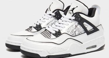 Air Jordan4 GS ''DIY''