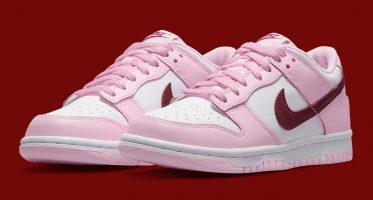 NikeDunk Low GS ''Valentine's Day''