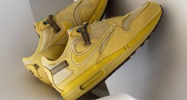 Travis ScottNike nike pegasus flyknit oreo shoes black sandals ''Wheat''
