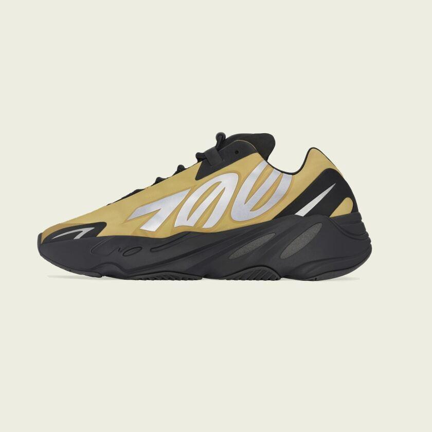 adidas Yeezy Boost 700 MNVN ''Honey Flux'' - GZ0717