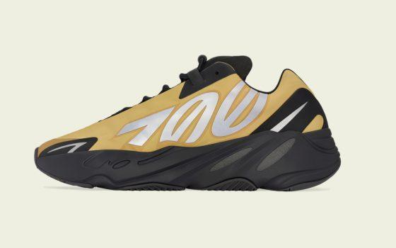 adidas Yeezy Boost 700 MNVN ''Honey Flux'' – GZ0717