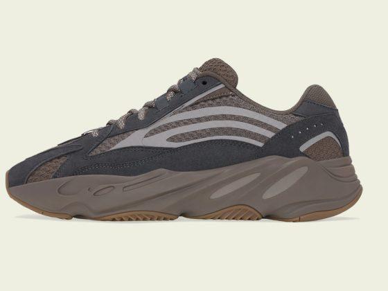 adidas Yeezy Boost 700 V2 ''Mauve'' - GZ0724