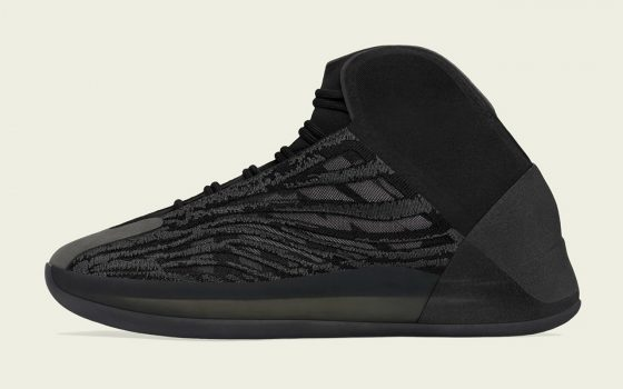 adidas Yeezy QNTM ''Onyx'' - GX1317