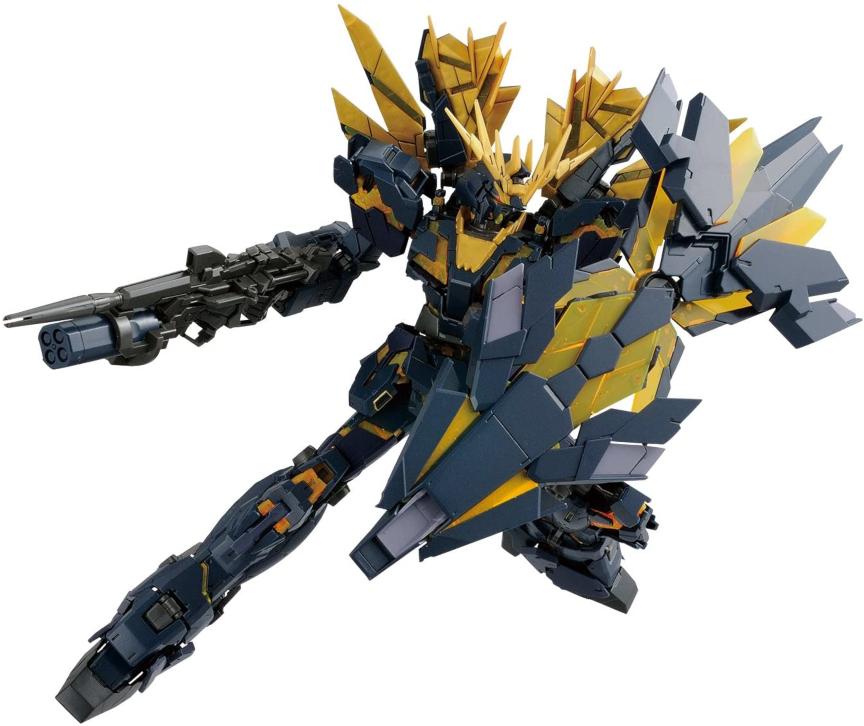 Gundam Banshee Norn