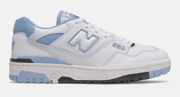 New Balance550 ''UNC''/''Baby Blue''