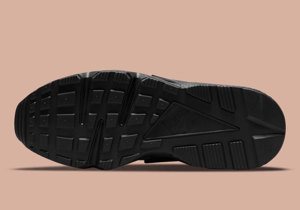 Nike Air Huarache ''Toadstool'' - DH8143-200