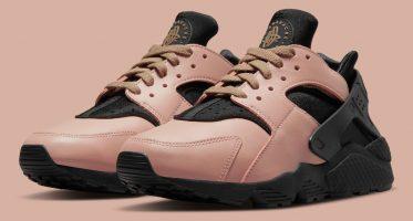 NikeAir Huarache ''Toadstool''
