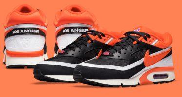 NikeAir Max BW ''Los Angeles''