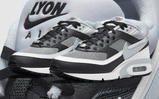Nike Air Max BW ''Lyon'' - City Pack - DM6445-001