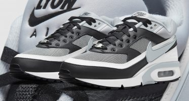 NikeAir Max BW ''Lyon''