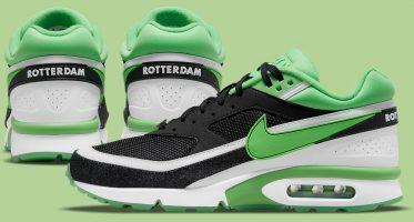 NikeAir Max BW ''Rotterdam''