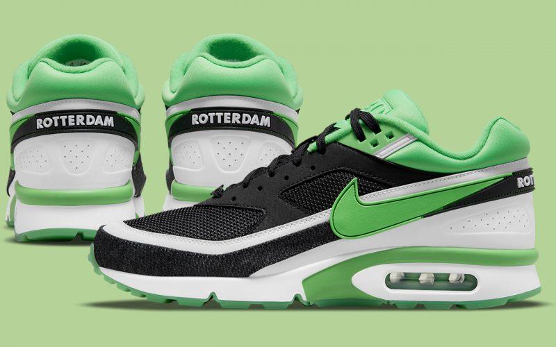 Nike Air Max BW ''Rotterdam'' - City Pack - DJ9786-001