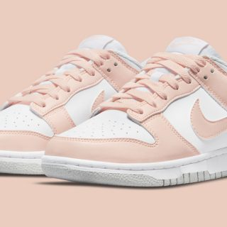 Nike Dunk Low ''Next Nature''/''Pale Coral'' - DD1873-100