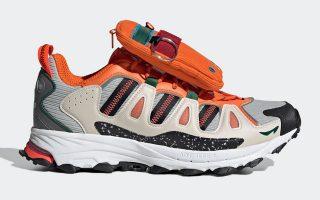 Sean Wotherspoon x adidas Superturf Adventure ''Grey/Orange'' - GW8810